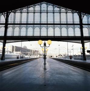 Att boka tågresor från Belgien till Paris