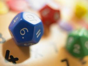 Idéer för math spel