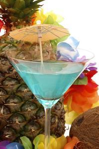 Hawaiian Cocktail Party idéer