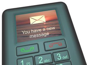 Hur du skicka ett gratis SMS till Malaysia