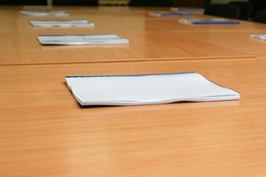 Seminarium ämnen för MBA-studerande