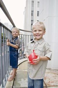 Aktiviteter för att lära barn impulskontroll