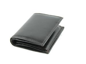 Hur platsen en falsk Burberry plånbok