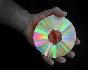 Hur du använder ASUS återställnings-CD