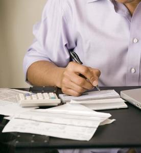Hur man beräknar en kostnad per timtariff