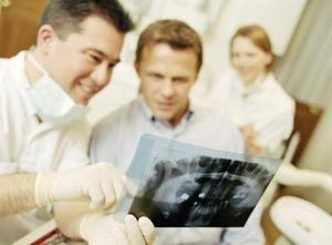 Hur du ändrar tandläkare