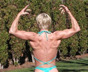 Det bästa sättet att bygga muskler & förlora kroppsfett