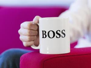 Hur man handskas med en sarkastisk Boss