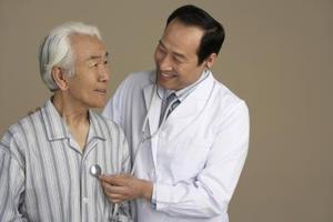 Hur man ska hantera den äldre kinesiska