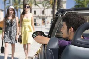 Fakta om teen vårdslös körning orsakas av fortkörning