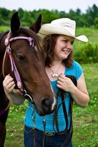 Övertygande tal ämnen för häst älskare