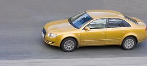 Audi A3 2.0t prestanda