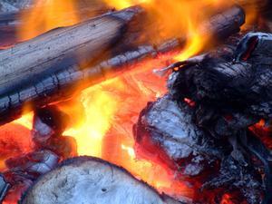 Hur man bygger en metall avfyrar bunken