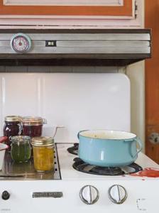 Säkraste matlagning kastruller
