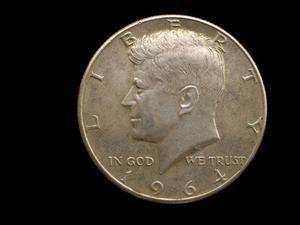 Hur man gör pengar med Silver halv dollar