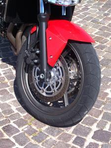 Hur snabbt kan en Yamaha TTR125 smuts cykel gå?
