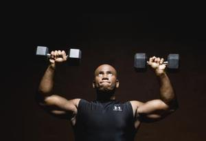 En viktigaste principen om snabb muskel vinst