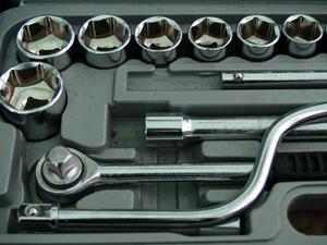 Hur tar man bort EGR ventilen på Ford 6.0 Diesel