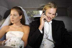 Hur man handskas med en vresig hustru