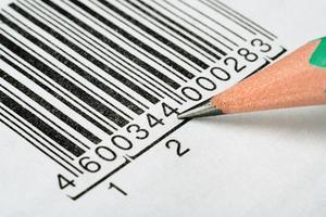 Hur man ändra streckkod teckensnitt i corel draw