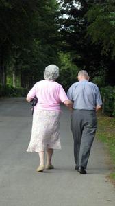 Äldreomsorgen standarder