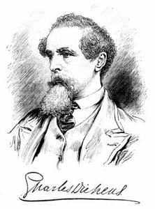 Kännetecken för tidig viktoriansk litteratur