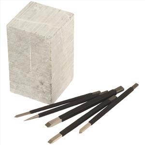Hur du väljer sten Carving verktyg