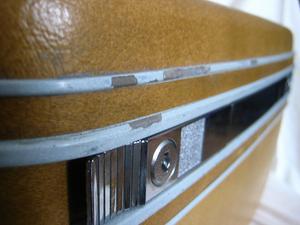 Det bästa sättet att packa en resväska Samsonite