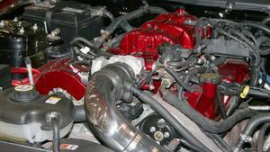 Hur man identifierar en Chevy Big Block motor
