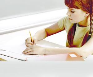Förväg skriva aktiviteter för elementära
