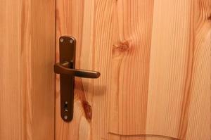 Hur man mäter för ett dörrhandtag