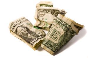 Hur man gör en dollar pengar träd